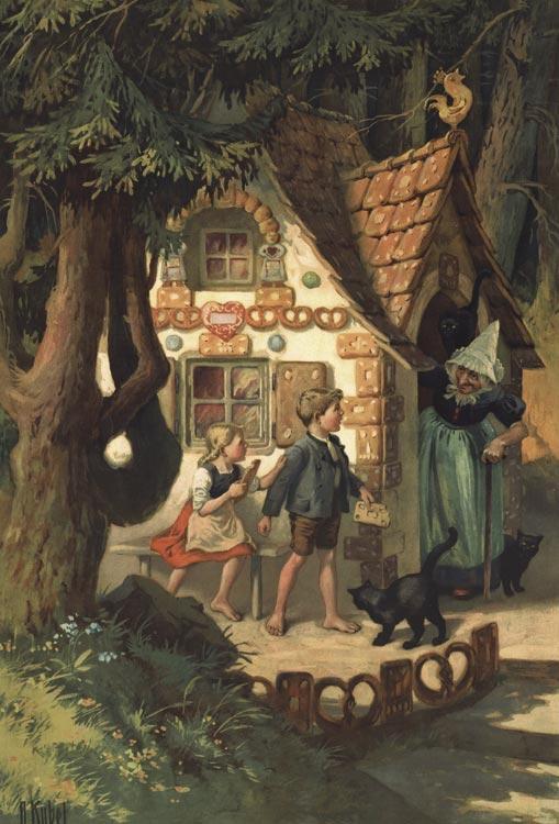 Kết quả hình ảnh cho truyện cổ tích Hãnsel và Gretel