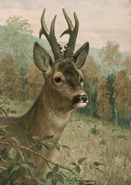 Bildergebnis für auf jagd gemalt